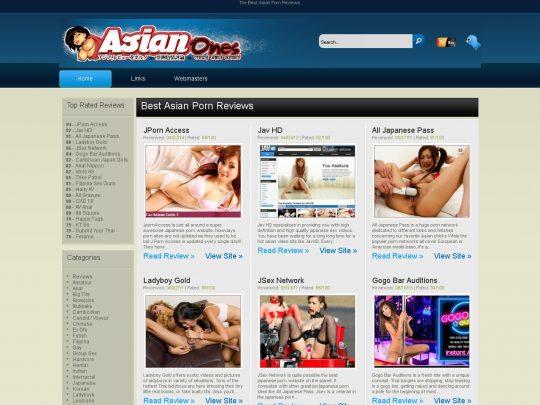Asian Ones