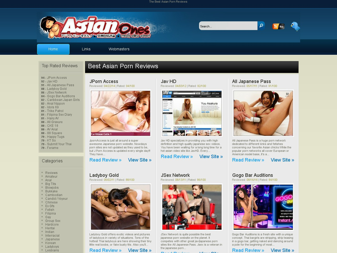 Best rated free porno websites