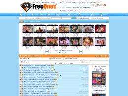 Freeones Asian TGP