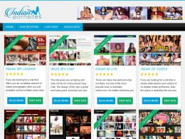 Indian Porn Sites