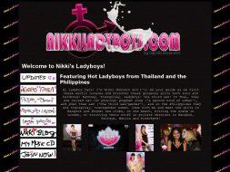 Nikki's Ladyboys